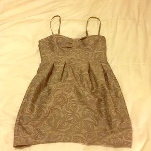 NWOT H&M Strappy Dress. Super cute and romantic.